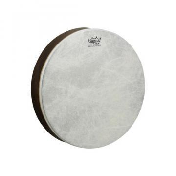 Remo Frame Drum With Fiberskyn Head 12x2.5""