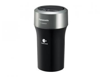 Panasonic nanoe Generator Air Purifier & Cleaner Black