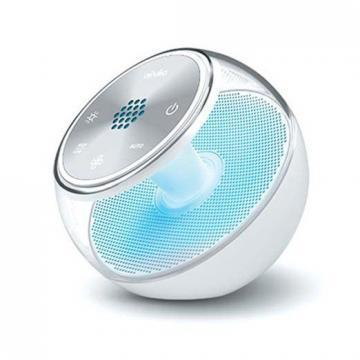 Airvita Aeball Portable Wireless Anion Air Purifier Cleaner
