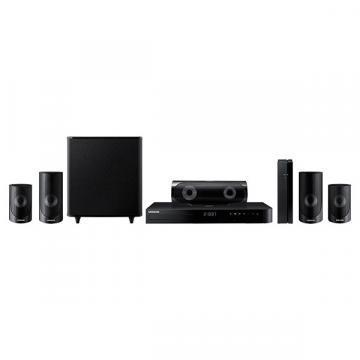 Samsung HT-J5500W 5.1 Smart Home Theater System w/ 3D Blu-ray