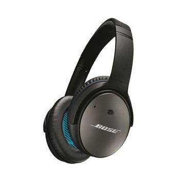Bose QuietComfort 25 Acoustic Noise-Cancelling Headphones Black