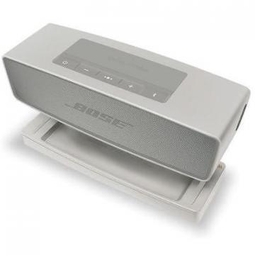 Bose SoundLink Mini Bluetooth Speaker II, Pearl
