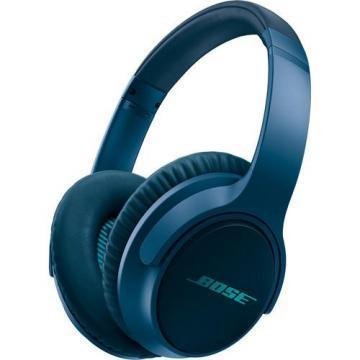 Bose SoundTrue Around-Ear Headphones II, Apple comp., Charcoal Black