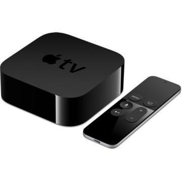 Apple TV 32GB 4th Generation with Siri Remote