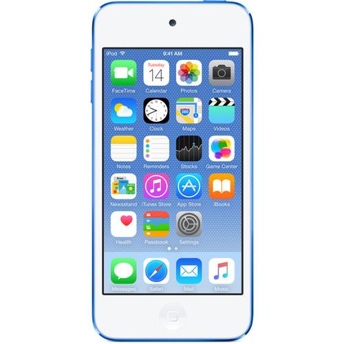 Apple iPod touch 6th Generation Media Player