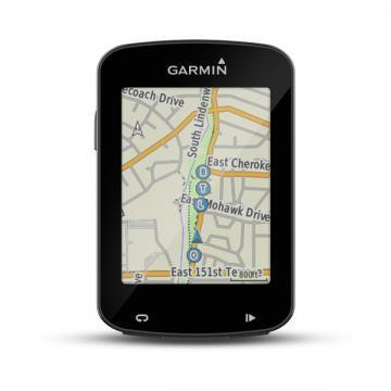 Garmin Edge 820 Bike GPS