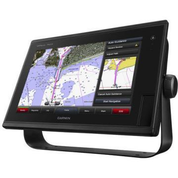 "Garmin GPSMAP 7612 12"" Fully-Network Capable Chartplotter"