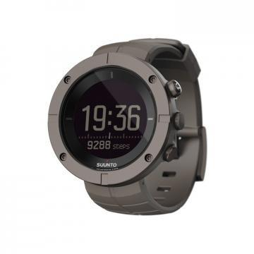Suunto Kailash Slate Travel Watch