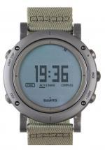 Suunto Essential Slate Outdoor Watch