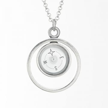 Suunto Guiding Star Compass Pendant