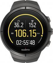 Suunto Spartan Ultra Stealth Titanium Multisport GPS Watch