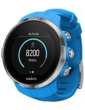 Suunto Spartan Sport Blue Multisport GPS Watch