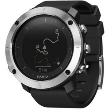 Suunto Traverse Black Outdoor Watch