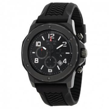 Bulova Marine Star Chronograph All Black