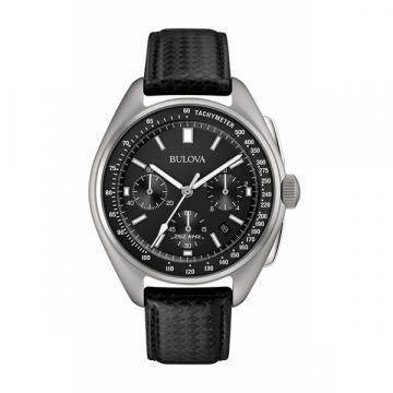 Bulova Special Edition Moon Chronograph Two Straps
