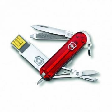 Victorinox VICTORINOX@WORK USB 32GB Knife + Pendrive