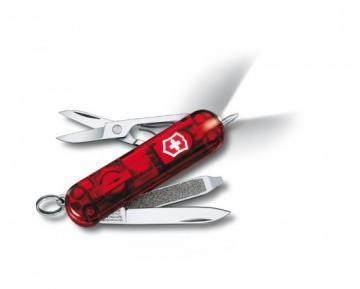 Victorinox Signature Lite Red Pocket Knife
