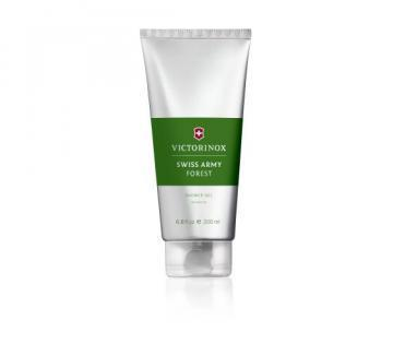Victorinox Swiss Army Forest Shower Gel 200ml