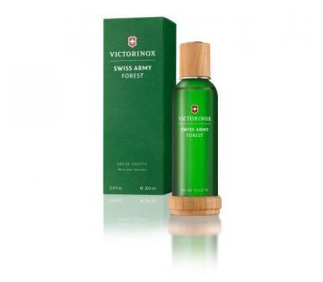 Victorinox Swiss Army Forest Eau de Toilette 100ml