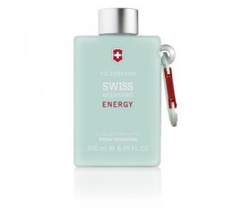 Victorinox Swiss Unlimited Energy Shower Gel