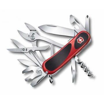 Victorinox Evolution Grip S557 Pocket Knife