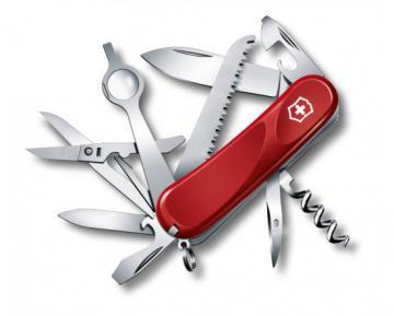 Victorinox Evolution 23 Pocket Knife