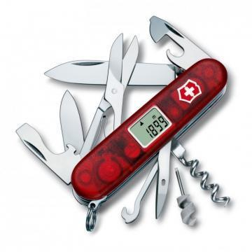 Victorinox Traveller Pocket Knife