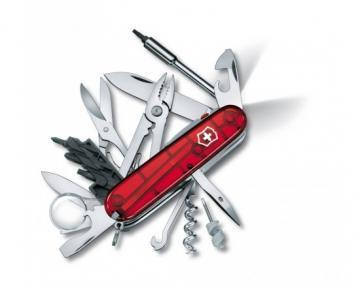 Victorinox CyberTool Lite Pocket Knife