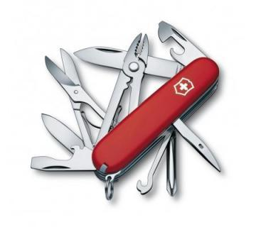 Victorinox Deluxe Tinker Pocket Knife