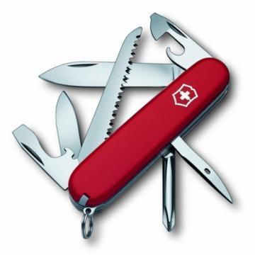 Victorinox Hiker Pocket Knife