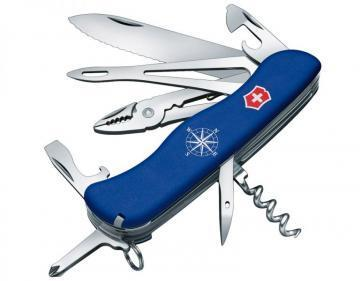 Victorinox Skipper Large Pocket Knife