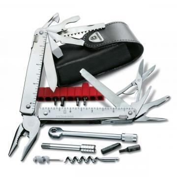 Victorinox SwissTool X Plus Ratchet