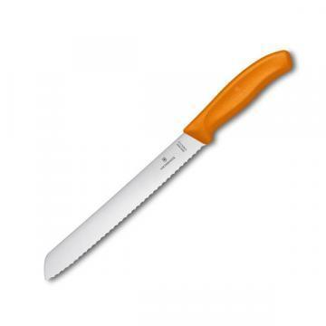 Victorinox Swiss Classic Bread Knife Orange
