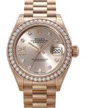 Rolex Lady-Datejust 28 Women's Watch