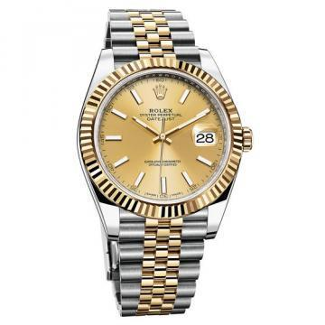 Rolex Datejust 41 Men's Watch
