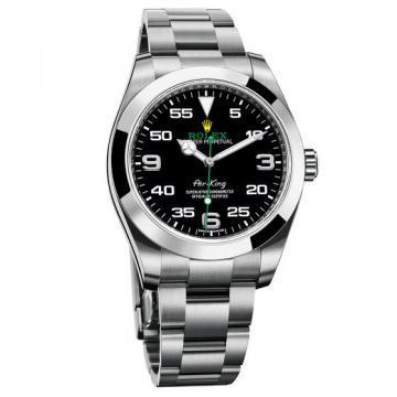 Rolex Air-King Men's Watch