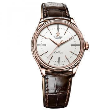 Rolex Cellini Time Watch