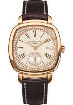 Patek Philippe Rose Gold Ladies Gondolo Watch