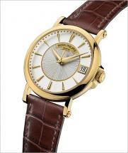 Patek Philippe Yellow Gold Men Calatrava Watch