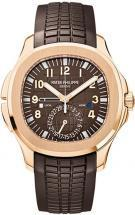 Patek Philippe Rose Gold Men Aquanaut Watch