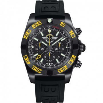 Breitling Chronomat GMT Breitling Jet Team American Tour Watch