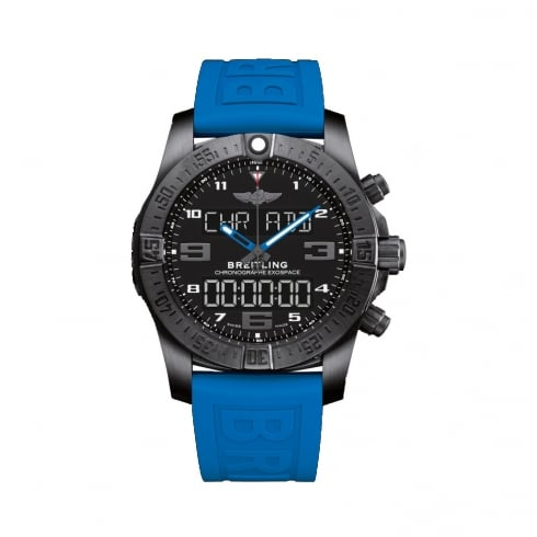 Breitling Exospace B55 Night Mission Watch