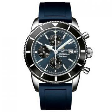Breitling Superocean Heritage Chronographe 46 Watch