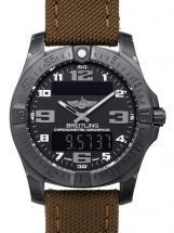 Breitling Aerospace Evo Night Mission Watch