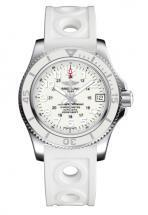 Breitling Superocean II 36 Ladies Watch