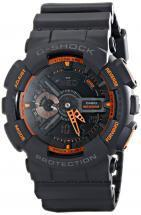Casio G-SHOCK Silver Gray Men's Watch