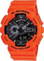 Casio G-SHOCK Orange Men's Watch