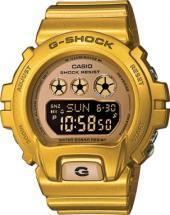 Casio G-SHOCK Plastic Strap Men's Watch