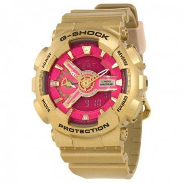 Casio G-SHOCK Pink Dial Men's Watch