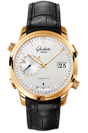 Glashütte Original Senator Diary Men's Watch